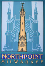 Northpoint Poster