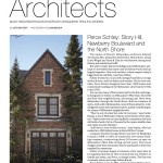 Milwaukee's forgotten architects M Magazine March 2014 FINAL